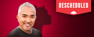 Cesar Millan: My Story Unleashed